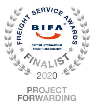 BIFA FSA finalist